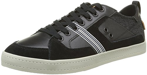 TBS Men's Blaster Sneakers Blue Size: 46 EU Noir