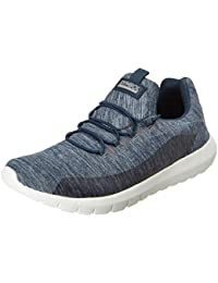 Amazon Brand - Symbol Men's Polyester Sneakers