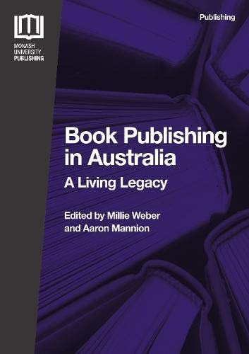Book Publishing in Australia: A Living Legacy