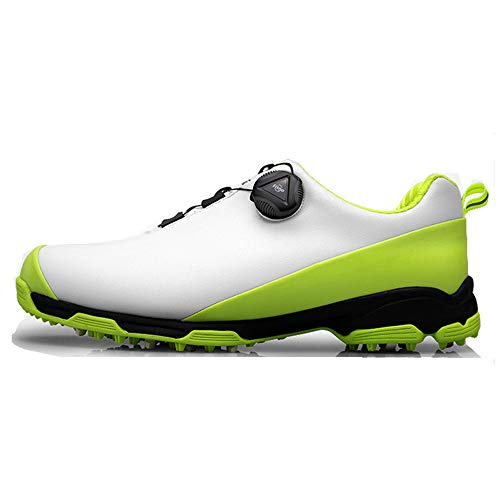 PGM Chaussures De Golf, Chaussures De Sport, Anti-Dérapage,...