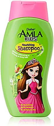 Amla Dabur Kids Shampoo 200 ml