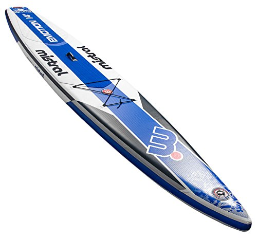 MISTRAL Stand up Paddle Board Emotion 14'0 Touring-Race… | 04260472892763