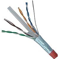 Câble monobrin FTP Cat. 6 bobine de 305.00m