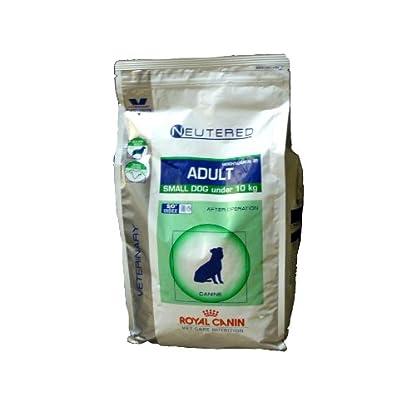 ROYAL CANIN Dog Food Nutrition Neutered Adult Small Dog Vet Care 3.5 Kg 1