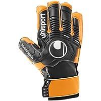 uhlsport Ergonomic Soft Goalkeeper's Gloves Advanced