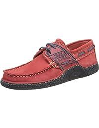 TBS Globek, Chaussures Bateau Hommes