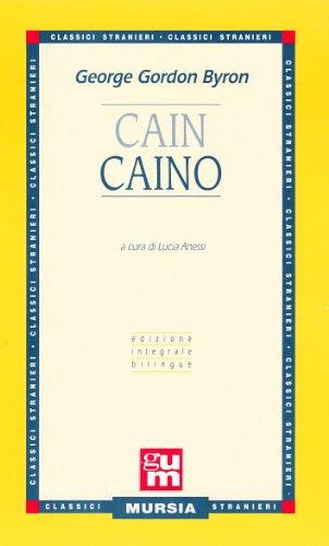 Cain-Caino