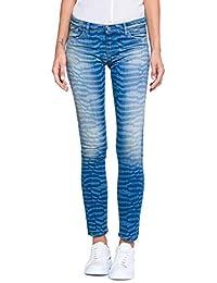 Amazon.fr   Emporio Armani - Jeans   Femme   Vêtements df4205f05cb
