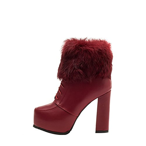 imayson-fashion-down-pu-leather-high-heel-platform-toe-design-side-zipper-short-boots-uk-6-color-win