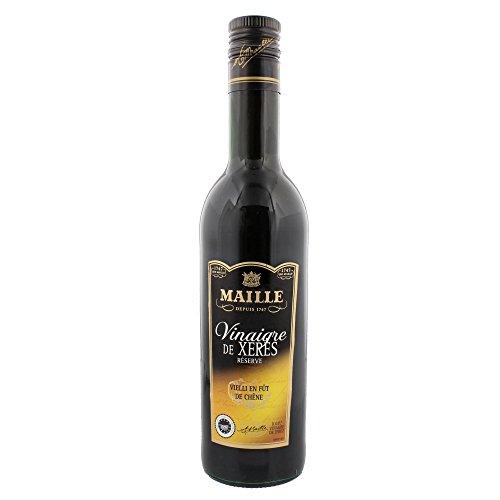 Maille Vinaigre de Xérès Sherryessig 500ml