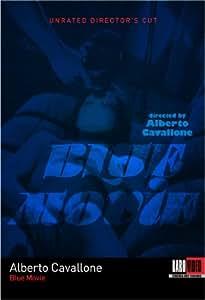 Blue Movie [Import USA Zone 1]