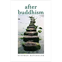 After Buddhism: Rethinking the Dharma for a Secular Age