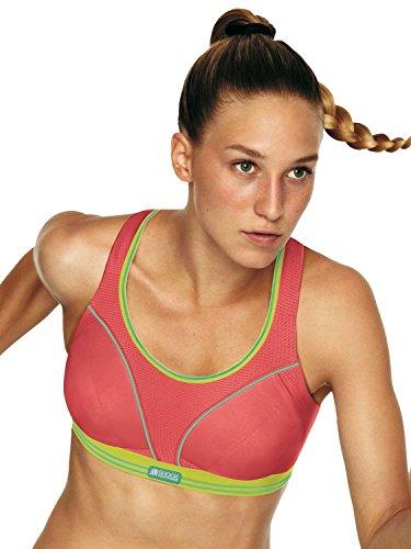 Shock Absorber Women's Ultimate Run Sports Bra