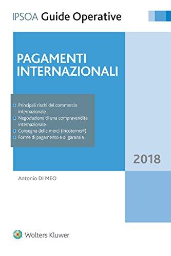 Pagamenti internazionali (Guide operative)