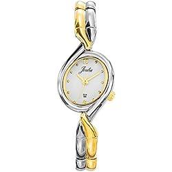 Joalia Women's Watch 634528Analogue Quartz Multi-Color 634528