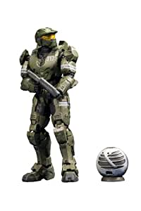 Halo Jubiläums Serie 2 - Figur Package Master Chief [UK Import]