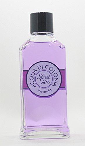 Sweet Care Eau de Cologne Lavande ml.500 no Spray