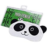 Diabolical Gifts DP0982 Panda Eye Mask