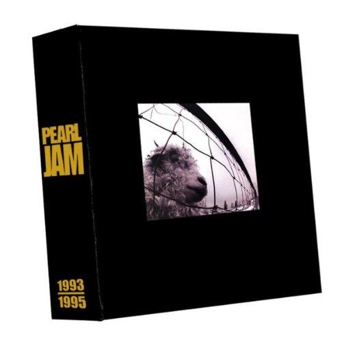 Vs. / Vitalogy (1993-1995 Box Set) [5 LP + 3 CD + 1 MC]