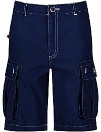 Regatta - Pantalón corto de tela modelo Shorefire para niño