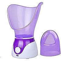 zstmei Sauna facial limpiador de vapor inhalador facial Steamer Pore Hot Niebla cara vaporizadores poros moisturizing