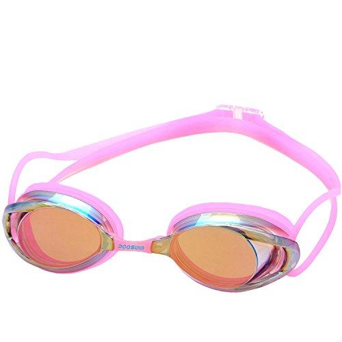 Poqswim Vanquisher 2.0 Swim Goggles Schwimmbrillen