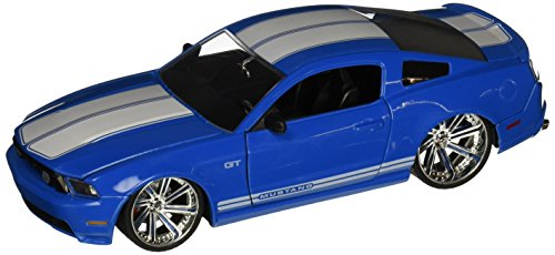 jada-2010-ford-mustang-gt-wheel-saber-8-vehicle