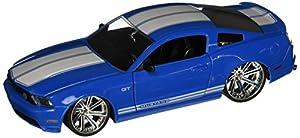 Jada 1:24 2010 Ford Mustang GT - JA96868