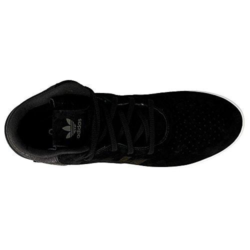 "Adidas Tubular Invader ""Black"" (S80241) Black"