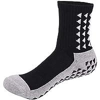 TXGLGWA Chaussettes pour Hommes Chaussettes en Coton mauves pour Hommes Cadeau de Mariage de Couleur Unie Happy Socks Men