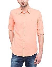 3803683762c7bb ... United Colors of Benetton Men s Solid Slim Fit Casual Shirt super cheap  8180e 9c122  Vintage 90 s TOMMY HILFIGER ...