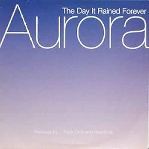 Aurora Im Konzert