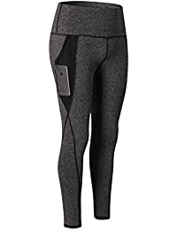 Qutool Leggings for women Leggings High Waist Leggings women s Sports Pants  Yoga Leggings Tights Workout Pant 390d46a29
