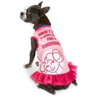Star Wars Prinzessin Leia Hund Kleid, ()