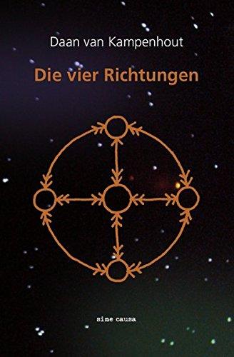 Die vier Richtungen (Kampenhout Daan Van)