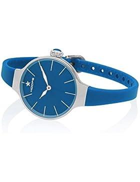 Uhr Damen Chérie blau 2583l-s09–Hoops