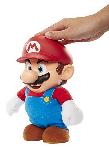Jakks Pacific Super Mario Figura, Multicolor, Talla única (02492-EU) 3