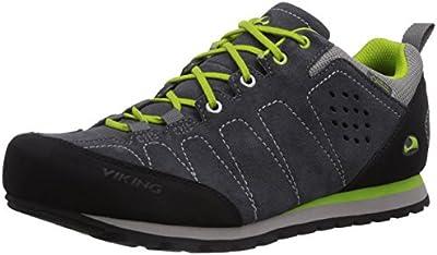 Viking Lykkja GTX - Zapatos para caminar de cuero hombre