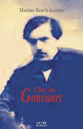 Chez les Goncourt: Roman policier