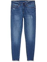 448549357ce4 Noisy May Nmlucy Nw S.s. Az014 Ankle Jeans Noos