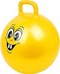 Idea Regalo - Legler - 2020043 - Pallone Per Saltare «Q»