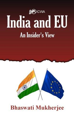 India and EU: An Insider's View