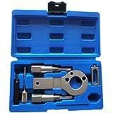 slpro® Herramientas de ajuste de motor Opel Fiat 1.9CDTI Diesel Herramientas de bloqueo herramientas 6
