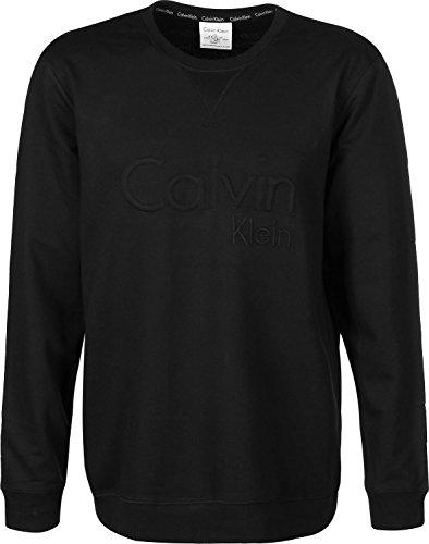 Calvin Klein Sweat-Shirt Embroidered Logo