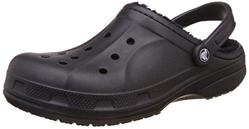 Crocs Ralen, Infradito donna nero Size: EU Nero