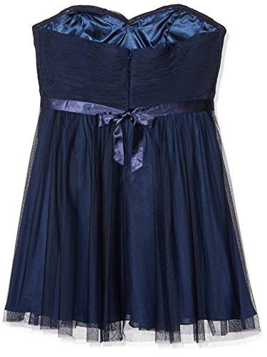 Mascara Nett Bow Gown, Abiti da Cerimonia and Sera Donna Blu (Navy)