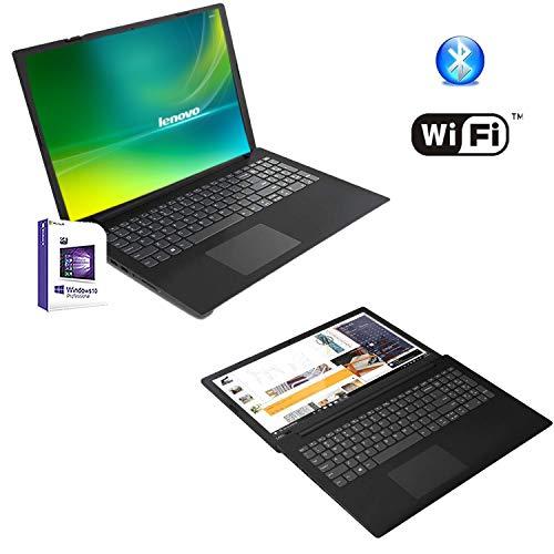 Notebook Pc Portatile LenovoDisplay da 15.6