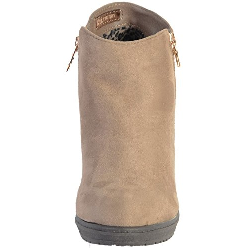 Chaussures Xti Antelina Mod 28324 Taupe Beige