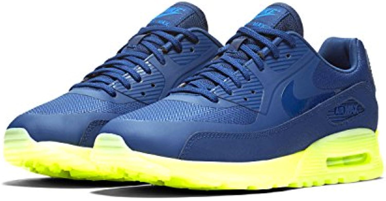 Nike 845110-400, Zapatillas de Deporte para Mujer
