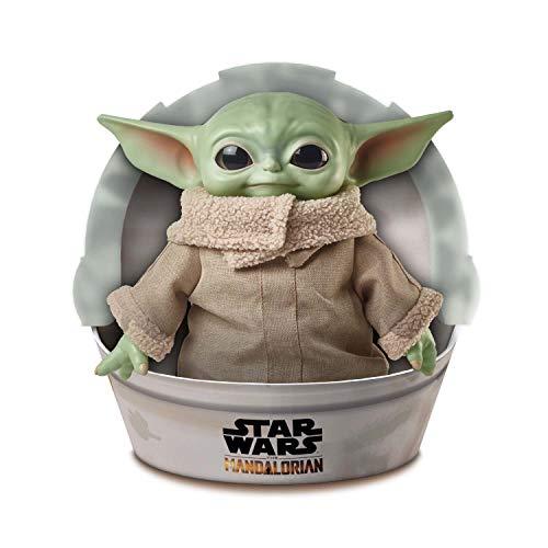 Peluche Bebé Yoda